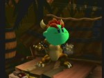 Bobble-head Bowser