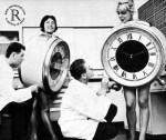 Clock Women