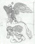 Synchro drawing