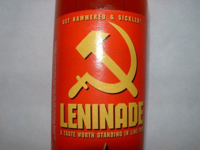Leninade!