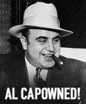 Owned - Al Capowned