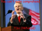 Owned - Comprehend