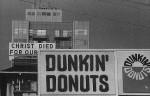 Dunkin' Jesus