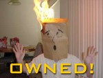 Owned - Fire