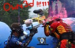 Owned - Paintball