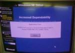 Win98 install error